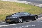 «Заряженный» Aston Martin Rapide AMR тестируют на Нюрбургринге - фото 22