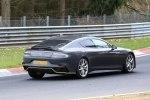 «Заряженный» Aston Martin Rapide AMR тестируют на Нюрбургринге - фото 25