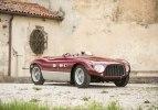Один из трех четырехцилиндровых Ferrari продадут на аукционе - фото 6
