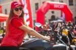Ducati открыли мотосезон масштабным тест-драйвом! - фото 10