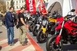 Ducati открыли мотосезон масштабным тест-драйвом! - фото 11
