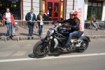 Ducati открыли мотосезон масштабным тест-драйвом! - фото 13