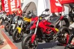 Ducati открыли мотосезон масштабным тест-драйвом! - фото 14