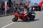 Ducati открыли мотосезон масштабным тест-драйвом! - фото 2