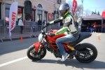 Ducati открыли мотосезон масштабным тест-драйвом! - фото 5
