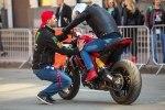 Ducati открыли мотосезон масштабным тест-драйвом! - фото 9