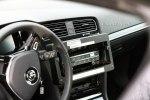 Volkswagen начал испытания нового Golf - фото 10
