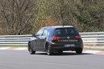 Volkswagen начал испытания нового Golf - фото 12