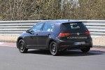 Volkswagen начал испытания нового Golf - фото 13