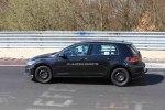Volkswagen начал испытания нового Golf - фото 16