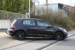 Volkswagen начал испытания нового Golf - фото 3