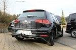 Volkswagen начал испытания нового Golf - фото 6