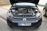 Volkswagen начал испытания нового Golf - фото 7