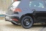 Volkswagen начал испытания нового Golf - фото 9