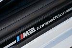 «Баварская зажигалка»: представлено 410-сильное купе BMW M2 Competition - фото 13