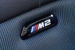 «Баварская зажигалка»: представлено 410-сильное купе BMW M2 Competition - фото 14