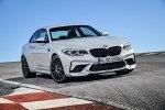 «Баварская зажигалка»: представлено 410-сильное купе BMW M2 Competition - фото 2