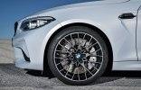 «Баварская зажигалка»: представлено 410-сильное купе BMW M2 Competition - фото 20
