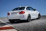«Баварская зажигалка»: представлено 410-сильное купе BMW M2 Competition - фото 23