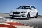 «Баварская зажигалка»: представлено 410-сильное купе BMW M2 Competition - фото 26