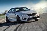 «Баварская зажигалка»: представлено 410-сильное купе BMW M2 Competition - фото 28