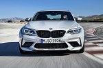«Баварская зажигалка»: представлено 410-сильное купе BMW M2 Competition - фото 32