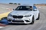 «Баварская зажигалка»: представлено 410-сильное купе BMW M2 Competition - фото 33