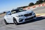 «Баварская зажигалка»: представлено 410-сильное купе BMW M2 Competition - фото 36