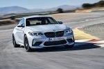 «Баварская зажигалка»: представлено 410-сильное купе BMW M2 Competition - фото 37