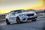 «Баварская зажигалка»: представлено 410-сильное купе BMW M2 Competition - фото 40