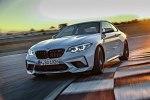 «Баварская зажигалка»: представлено 410-сильное купе BMW M2 Competition - фото 41