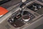 Фотошпионы раскрыли интерьер нового BMW Z4 - фото 8