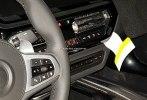 Фотошпионы раскрыли интерьер нового BMW Z4 - фото 9