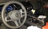 Фотошпионы раскрыли интерьер нового BMW Z4 - фото 1
