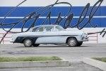 Коллекцию автомобилей именитого конструктора пустят с молотка - фото 6