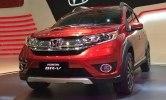 Honda вывела на рынок семиместный кроссовер BR-V - фото 1