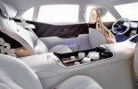 Maybach представил сверхроскошный вседорожный седан - фото 1
