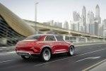 Maybach представил сверхроскошный вседорожный седан - фото 2