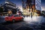 Mercedes показал компактный седан на базе нового A-Class - фото 5