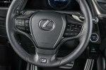 «Провокационная элегантность»: новый Lexus ES представлен в Китае - фото 13