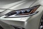 «Провокационная элегантность»: новый Lexus ES представлен в Китае - фото 14