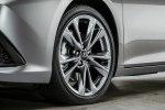 «Провокационная элегантность»: новый Lexus ES представлен в Китае - фото 24