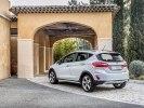 Новый Ford Fiesta Active уже в Европе - фото 12
