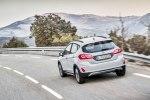 Новый Ford Fiesta Active уже в Европе - фото 14