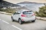 Новый Ford Fiesta Active уже в Европе - фото 15