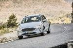 Новый Ford Fiesta Active уже в Европе - фото 16