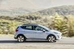 Новый Ford Fiesta Active уже в Европе - фото 17