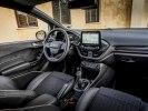 Новый Ford Fiesta Active уже в Европе - фото 19