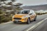 Новый Ford Fiesta Active уже в Европе - фото 2