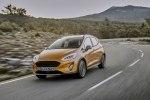 Новый Ford Fiesta Active уже в Европе - фото 3